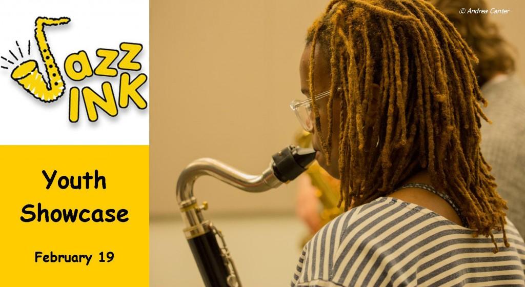 JazzINK Showcase