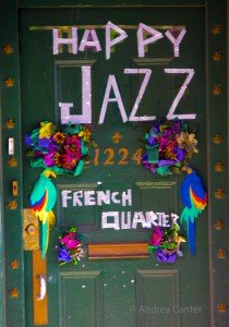 French Quarter,  © Andrea Canter