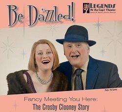 Crosby Clooney Story