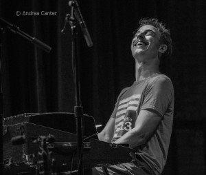 Joe Strachan, © Andrea Canter