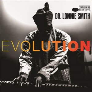 Lonnie Smith Evolution