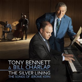 Tony Bennett and Bill Charlap