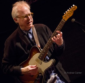 Bill Frisell, © Andrea Canter