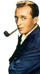 Bing Crosby (1946 Philco Radio poster)