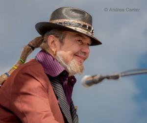 Dr. John, © Andrea Canter
