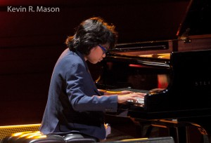 Joey Alexander (Photo: Kevin Mason)