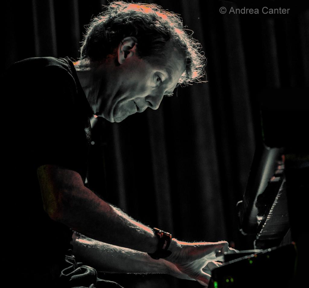 Larry McDonough, © Andrea Canter
