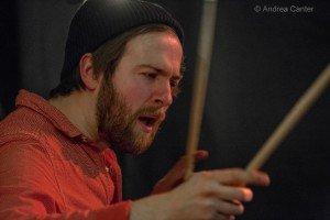Lars-Erik Larson, © Andrea Canter