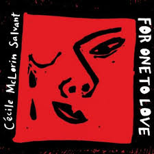 Cecile McLorin Salvant CD Cover 2015