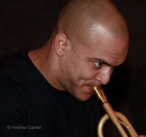 Irvin Mayfield, © Andrea Canter