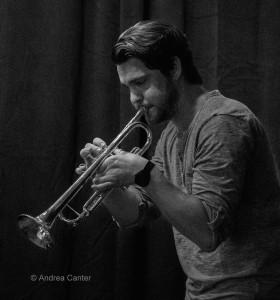 Jake Baldwin, © Andrea Canter