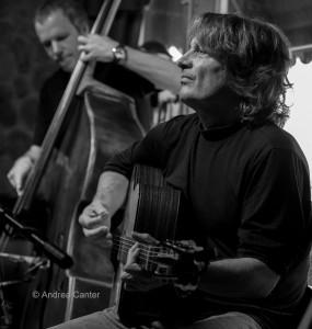 Reynold Philipsek and Jeff Brueske, © Andrea Canter