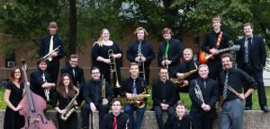 U of M Morris Jazz Ensemble