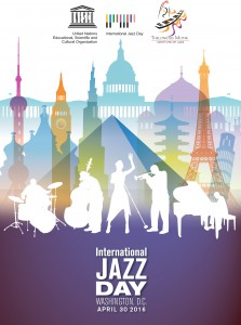 2016 Jazz Day poster2