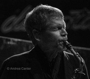 David Sanborn, © Andrea Canter