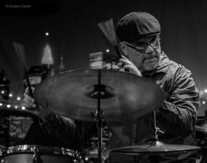 Mac Santiago, © Andrea Canter