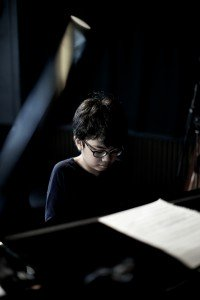 Joey Alexander (photo: Signe Roderik)