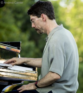 Fred Hersch, © Andrea Canter