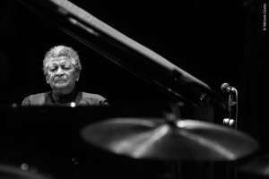 Abdullah Ibrahim (photo: Michele Giotto)