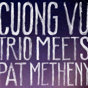 Cuong Vu Meets Metheny CD