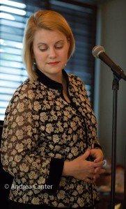 Maud Hixson, © Andrea Canter