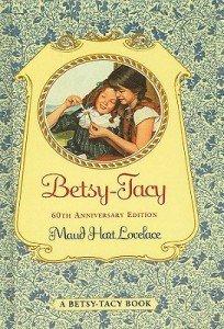 Maud Hixson Betsy Tacy Book