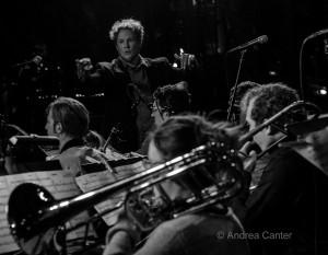 Adam Meckler Orchestra, © Andrea Canter