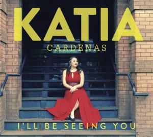 Katia Cardenas CD