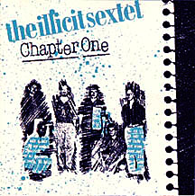 Illicit Sextet Chapter One