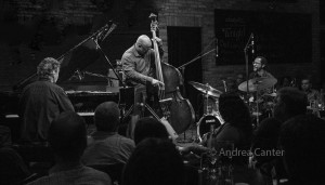 Chick Corea and Triology, © Andrea Canter