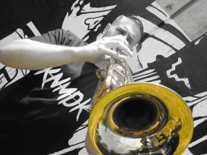 Aaron Janik (courtesy of the artist)