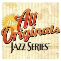 All Originals Jazz Logo