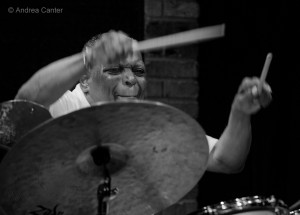Billy Hart © Andrea Canter