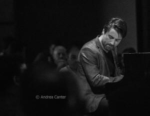 Dan Tepfer © Andrea Canter
