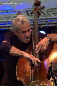 Mario Pavone, © Kevin R. Mason