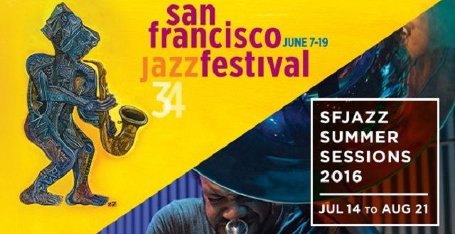 SFJazz Summer Sessions 2016