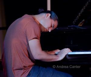 Alfredo Rodriquez © Andrea Canter