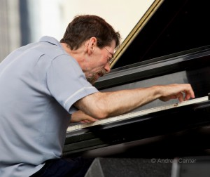 Fred Hersch © Andrea Canter