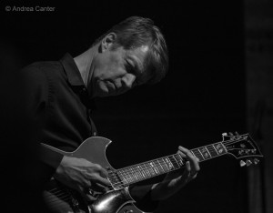 Nels Cline © Andrea Canter