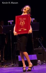 Arianna Neikrug, Sassy Award Winner © Kevin R. Mason