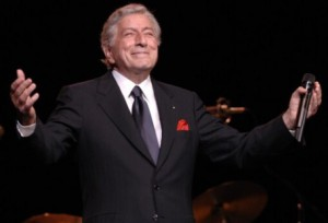 Tony Bennett (courtesy, NJPAC)
