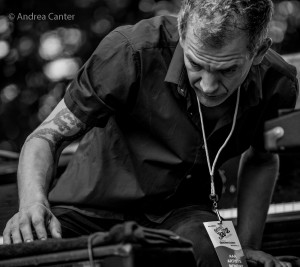 Brad Mehldau © Andrea Canter
