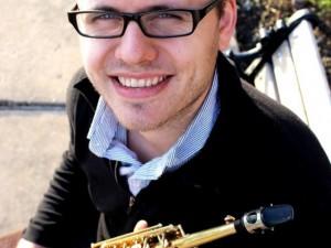 Aaron Hedenstrom