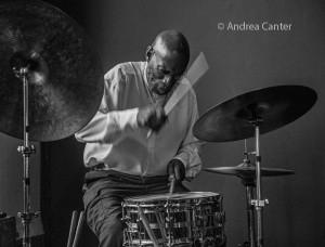Eric Kamau Gravatt © Andrea Canter