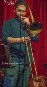 JC Sanford © Andrea Canter