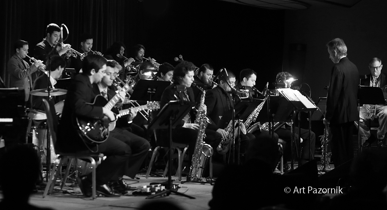 17th Annual Newport Beach Jazz Party With Big Band Blowout