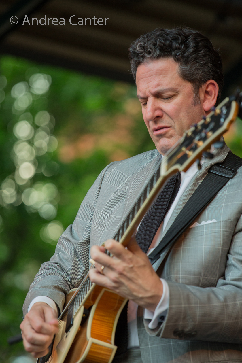 John Pizzarelli Quartet Returns to the Dakota, April 9 ...