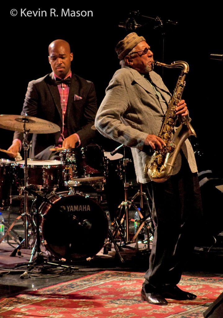 montreal jazz festival 2017